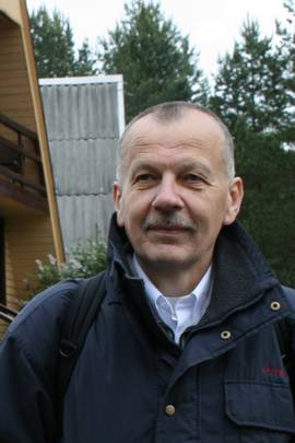 Algimantas Jokubenas