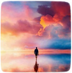 Thought Adjuster, spiritual growth