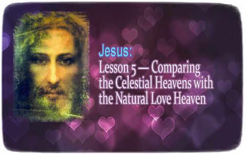 Jesus lessons
