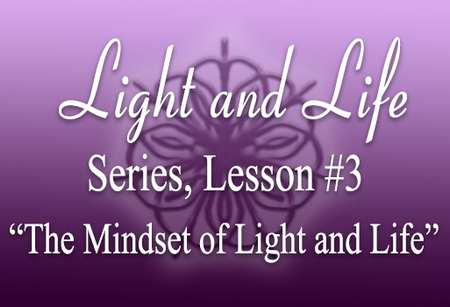 consciousness and mindset