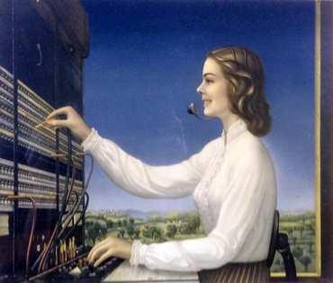 spiritual operator
