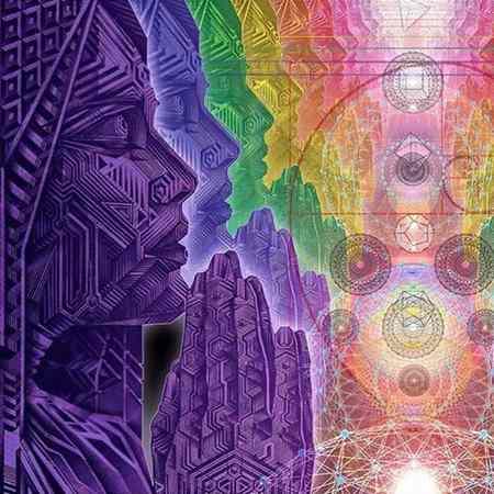 spirit-centered abilities