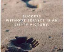 Be Spiritual Victors!