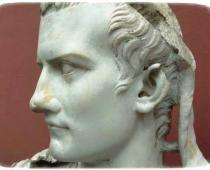 Caligula, a Roman Emperor