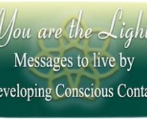 Developing Conscious Contact