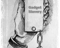Christ Michael ― Gadget Slavery