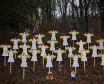 shootings at Newtown Connecticut