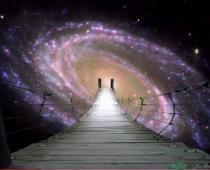 Way to space